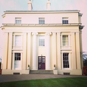 Ravenhurst House