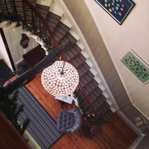 Ravenhurst Stairs