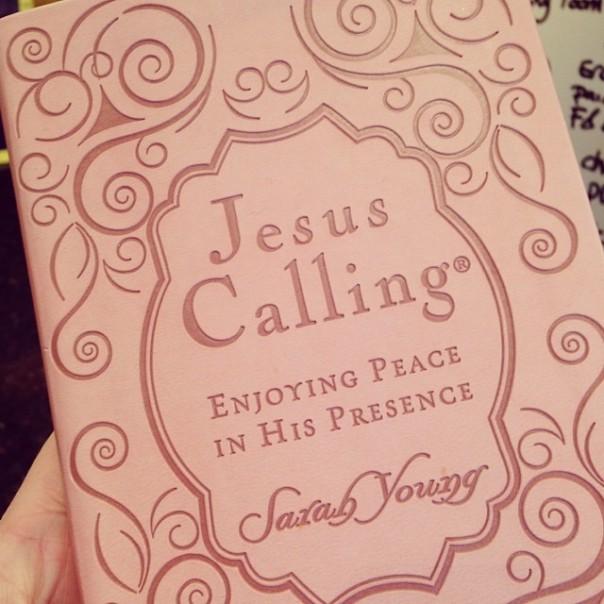 Jesus Calling v2
